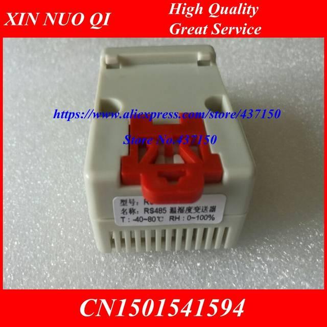 Modbus Cable Color Code