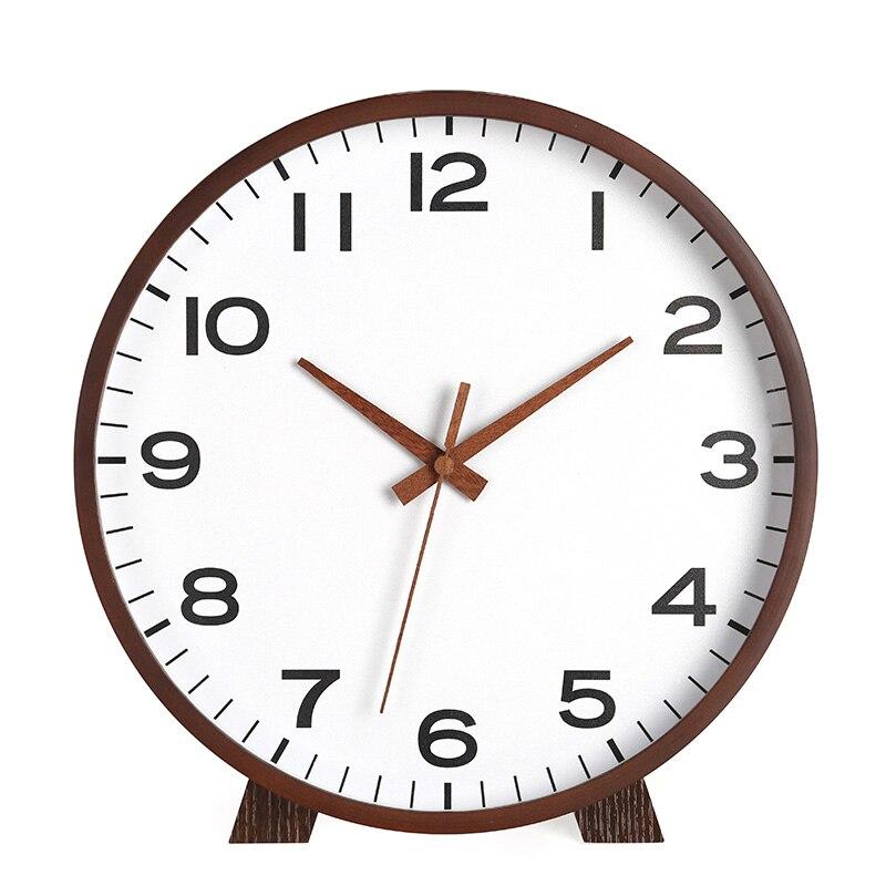 electronic thermometer desktop clock despertador reloj sobremesa decorativo al harameen small digital clock reloj pendulo watch desk horloge (10)