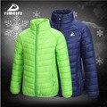 Criança pato luz para baixo casaco para o Inverno outono roupas meninas meninos Jaquetas meninos inverno outwear crianças roupas calorosamente quente venda