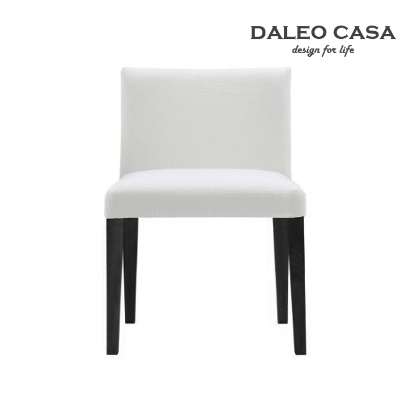 IKEA IKEA Scandinavian modern minimalist style restaurant dining chair fabric designer furniture home hotel clubs