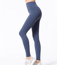 Gym Leggings for Fitness Leggins Sport Women Yoga Pants Sportswear Tights Woman Sports Wear High Waist Tummy Control Legging недорого