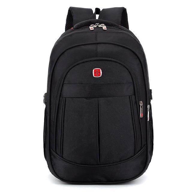 Men Backpack Men's Travel Bags Male Multifunction 15.6inch Laptop Rucksack Waterproof Oxford Computer Backpacks for Teenager Boy 1