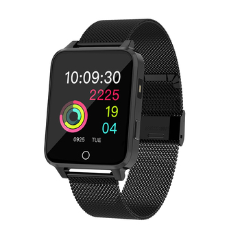 1d79e4f49741 X9 smart watch IP68 impermeable 1,54