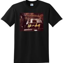 8b0ba9731be NOTORIOUS BIG T SHIRT life after death vinyl cd cover tee SMALL MEDIUM  LARGE XL(