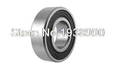 6205RS Deep Groove Ball Bearing 52mm x 25mm x 15mm