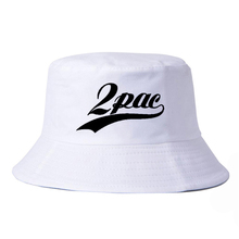 Rap Singer 2pac Bucket Hats fashion Snapback fisherman hat harajuku fishing caps panama cap rock 2020 cycling jersey set short sleeve bib shorts maillot ciclismo pro team bike clothing mtb summer sportswear bicycle kit