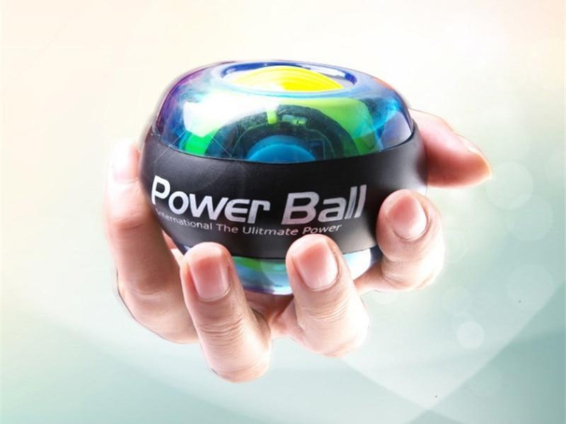 Power Ball Arm Toner