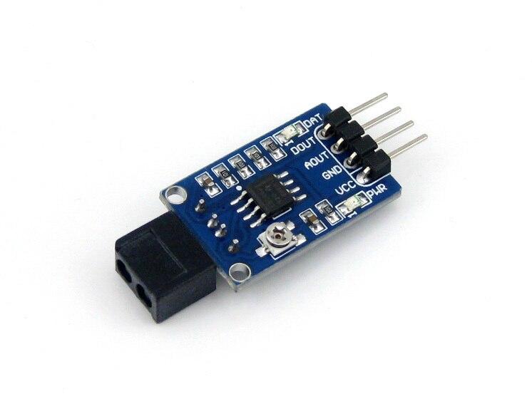 Ir Infrarot Reflektierende Sensor Modul Lm393 Für Stm32 Hindernisvermeidung Mit Den Modernsten GeräTen Und Techniken