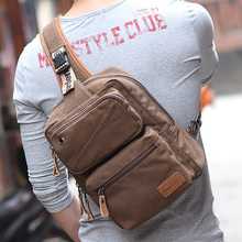 Mode Eine Schulter Rucksack Dreieck Rugtas Trend Brust Pack Männer und Frauen Einzigen Rucksack Schulter Brust Taschen Mochila Plecaki