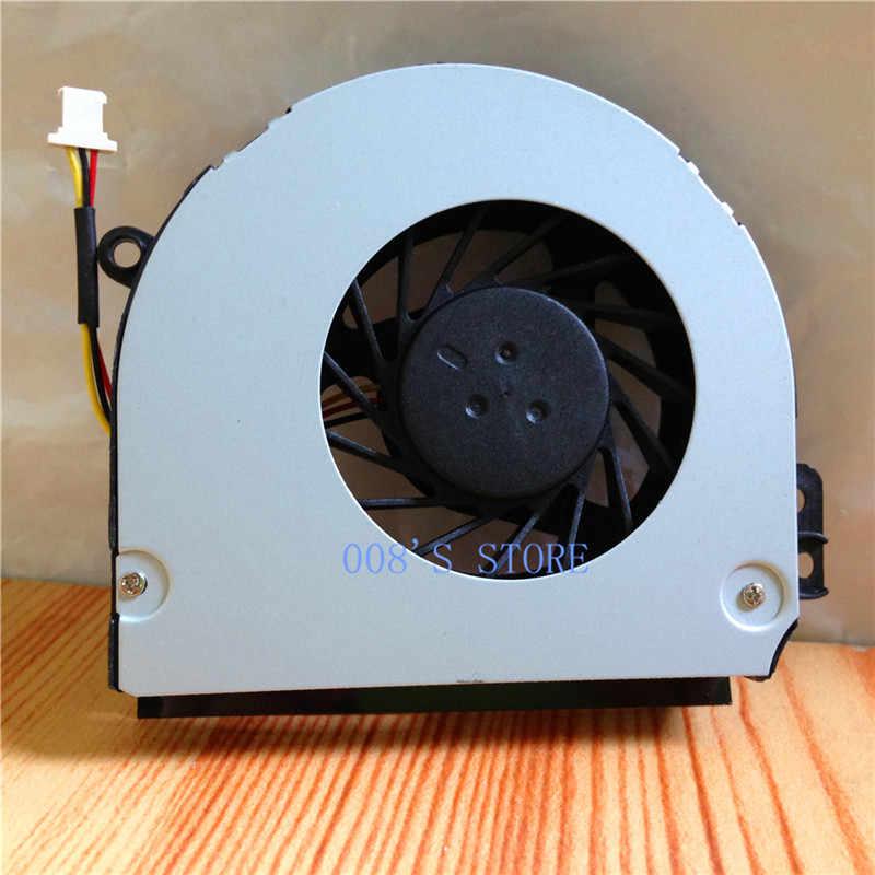 Nuovo Notebook CPU Più Freddo Di Raffreddamento Fan Fit Per DELL Inspiron 1464 1564 1764 N4010 Laptop Riparazione FAI DA TE