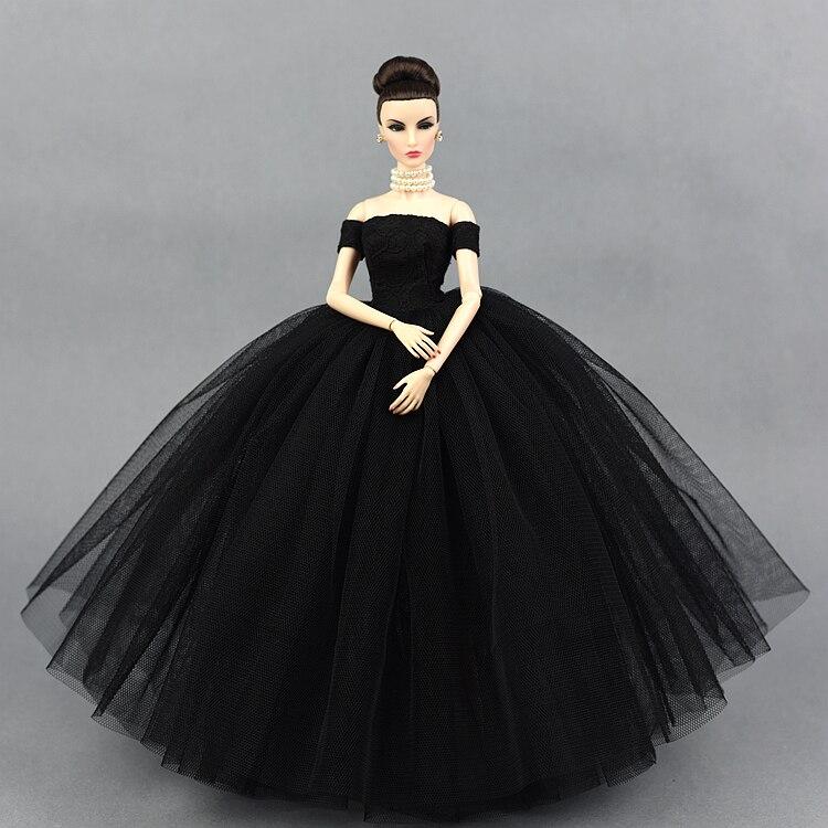 Vestidos 15 color negro