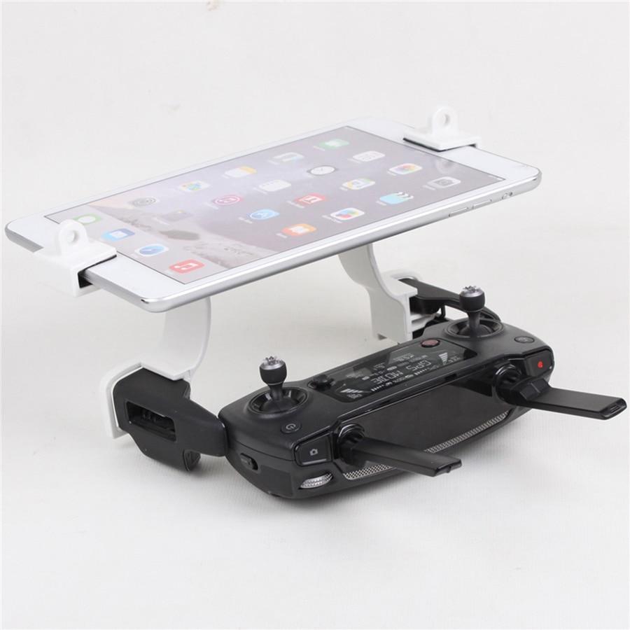 Extended 7.9 9.7 for iPad Tablet Monitor Bracket Mount Holder for DJI Mavic Pro DJI Spark Transmitter