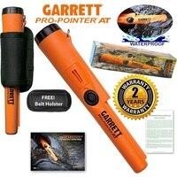 Garrett metal detector AT pro pointer pinpointer waterproof underground gold metal detector portable underwater gold detector