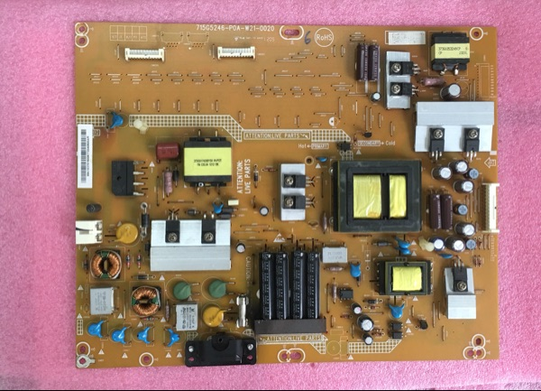 715G5246-P0A-W21-0020 Good Working Tested