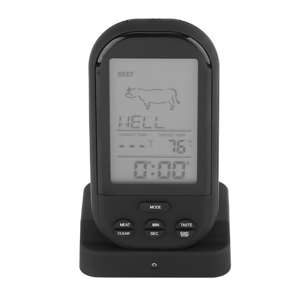 термометр для приготовления