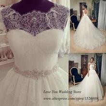Buy wedding dresses peplum and get free shipping on AliExpress.com 1b31c0dfc2e5