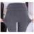 Além de Veludo Espessamento Inverno Maternidade Calças Leggings Roupas para Mulheres Grávidas Gravidez Calças Quentes Cintura Alta Suspender
