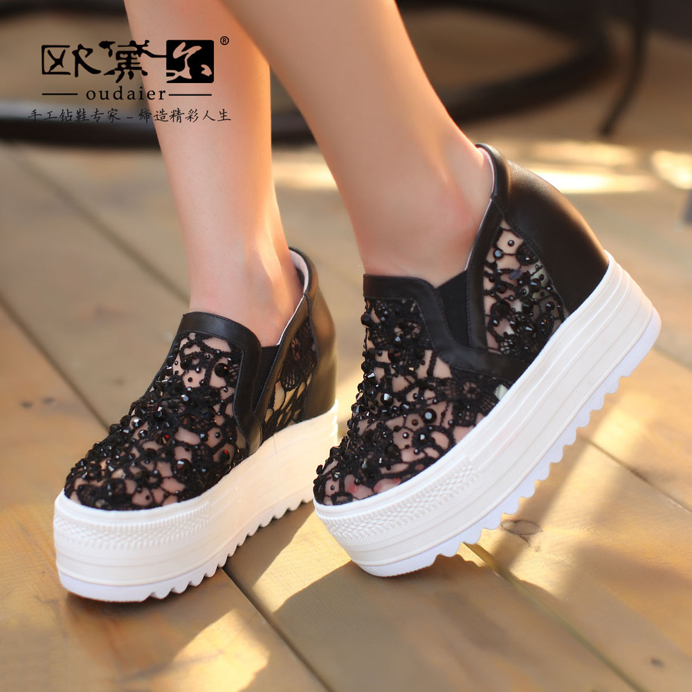 Chaussures printemps blanches Fashion fille H0LxFG