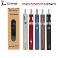 100% Original Kangertech Evod Mega Kit Kangertech e cigarette 2.5ml 1900mah EVOD Battery with  Electronic Cigarette Starter Kits