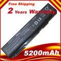 Аккумулятор для Toshiba Tecra A11 S11 48WHR 10 8 V 5200 мАч  6-ячеечный  оригинальный  PA3788U-1BRS