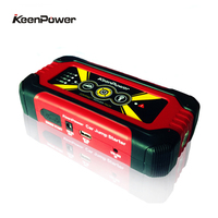 Portable Starting Device Emergency 12V Car Jump Starter 600A Petrol Diesel Car Battery Booster Charger Power