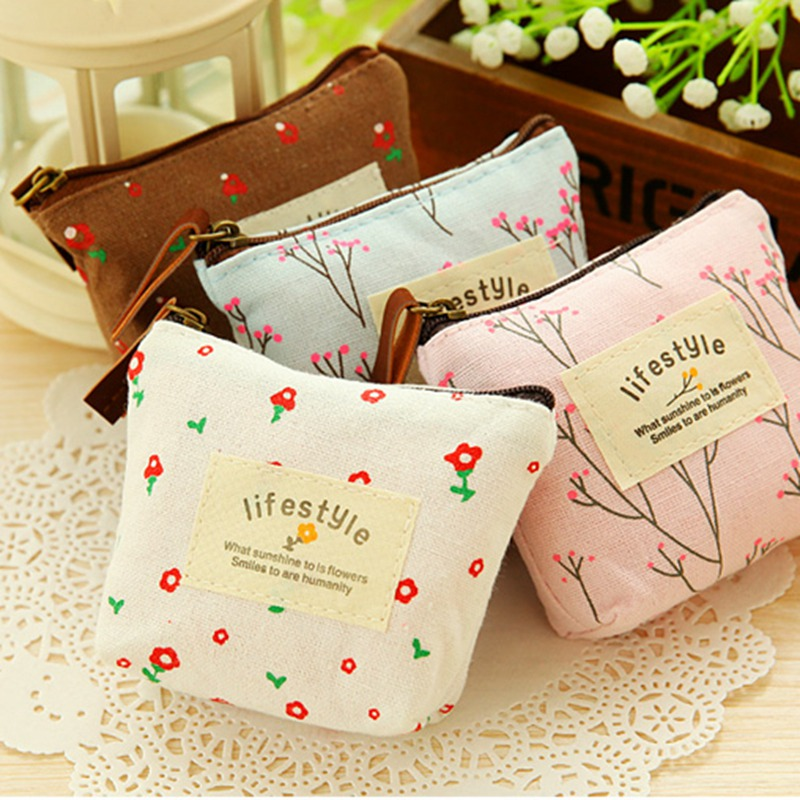 Coin Purse Cute Canvas Children Bags For Girls Cartoon Kids Wallet Phone Headset Fashion MINI Monederos Carteira Purse Women tangimp cool cat purse vintage wallets 2017 women men canvas storage bags monederos card bags bolsas carteira feminina fresh
