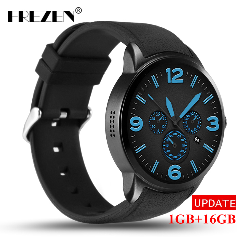 FREZEN X200 Android 5.1 Smartwatch 1G+16G Support 3G wifi GPS Nano SIM card MTK6580 Heart Rate Monitor Smart Watch with Camera potino d7 smart watch android 4 4 sim bluetooth 4 0 smartwatch 500mah gps wifi 3g heart rate monitor smart wearable devices