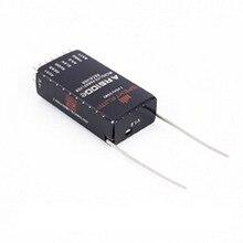 Hot Selling 1Pc AR6100E 2.4GHz 6 Microlite CH RC Receiver Black (wholesales AR6100E AR6100 AR6110E AR6200 For the Best Price)