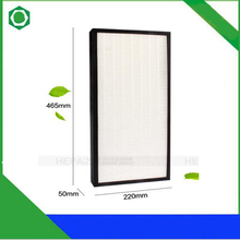 High Quality Air Purifier Replacement HEAP Filter F-ZXCP50C for Panasonic F-PXC50C F-VXD50C