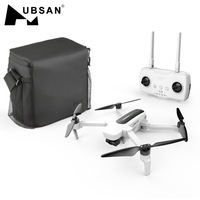 Hubsan H117S RC Quadcopter Zino GPS 5G WiFi 1KM FPV with 4K UHD Wide Angle HD Camera Camera 3 Axis Gimbal RC Drone RTF