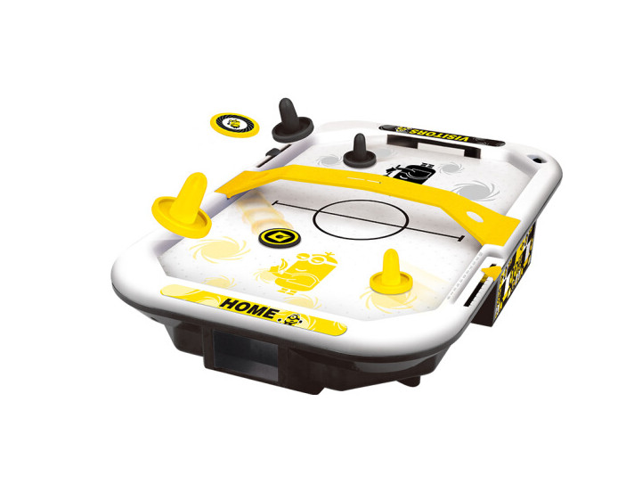Cool Ice Hockey Game Toys For Indoor Kid's Party Desktop Toys For Boys Kids