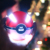 Universal DC 5 V 1A 10000 Mah Banco de la Energía Forma de Poke Bola Pokemon Ir Led Usb Cargador de Batería Externo