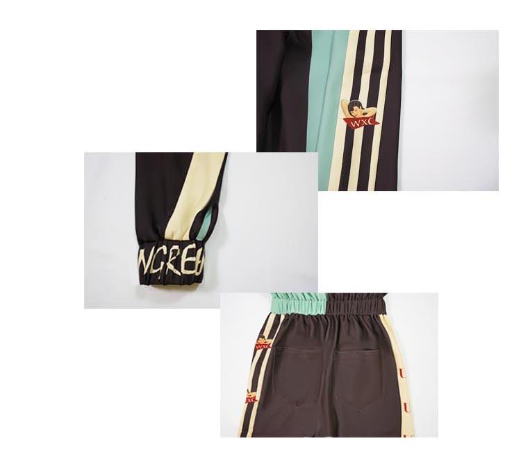 Shorts - Retro Rockabilly Jumpsuit Elastic Waist Vogue Hipster Rompers Short Sleeve