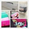 Кукла Портативный Box. блит кукла, кукла, мешок цвет ручки коробки является случайным