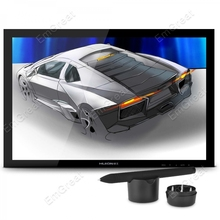 """Huion GT-190 19"""" IPS Graphic Tablet Monitor For Art Drawing Design 5080 LPI 220 RPS 1366x768+ Digital Rechargeable Pen(China (Mainland))"""