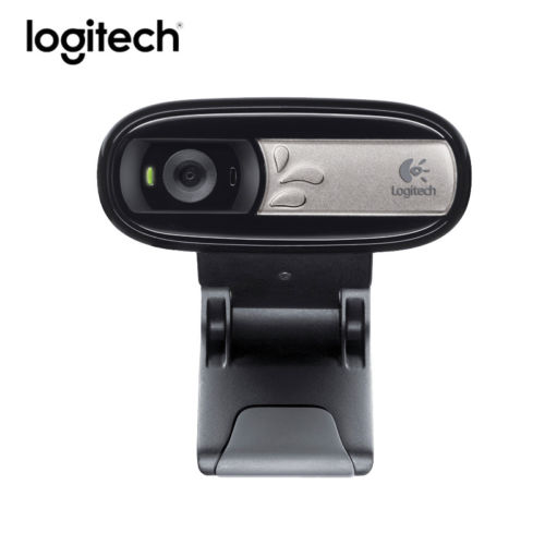 Logitech HD Webcam C170 веб-Камера компьютер CMOS 5 мега USB 2.0 веб-камера ...