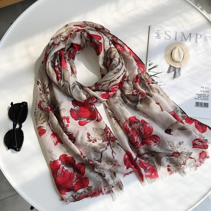 foulard cachecol cachecol pashmina