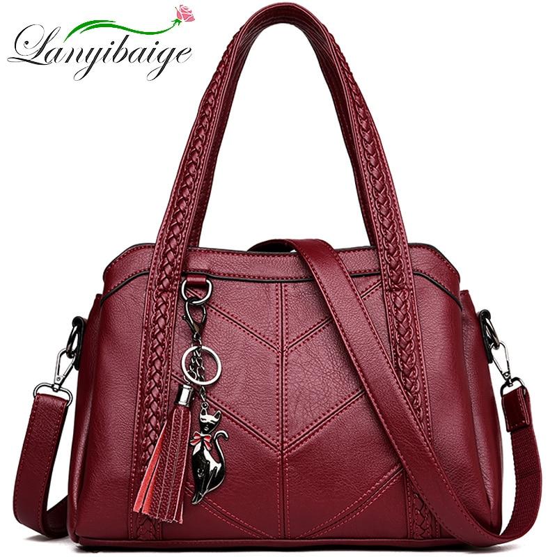 Women Casual Tote Bag Female Handbag Small Shoulder Bag for Women