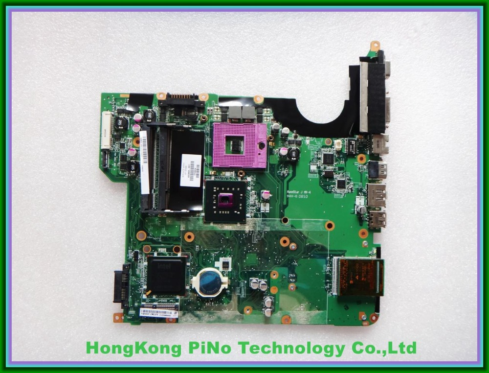 Offer For DV5 laptop motherboard DV5-1000 482868-001 motherboard tested working