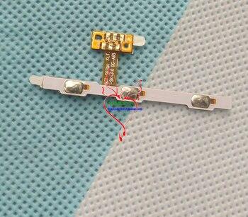 Oryginalna głośność w górę/w dół + włączanie/wyłączanie kabla flex FPC do DOOGEE mix 2 smart cell telefon darmowa wysyłka + śledzenia numer