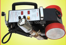 pvc hot air welder for sale/pvc banner / Flex Banner Welder Machine (banner, vinyl, polyester, PE, PVC,etc)