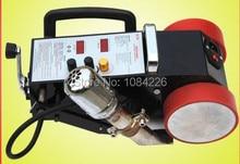 pvc hot air welder for sale/pvc banner / Flex Banner Welder Machine (banner, vinyl, polyester, PE, PVC,etc)