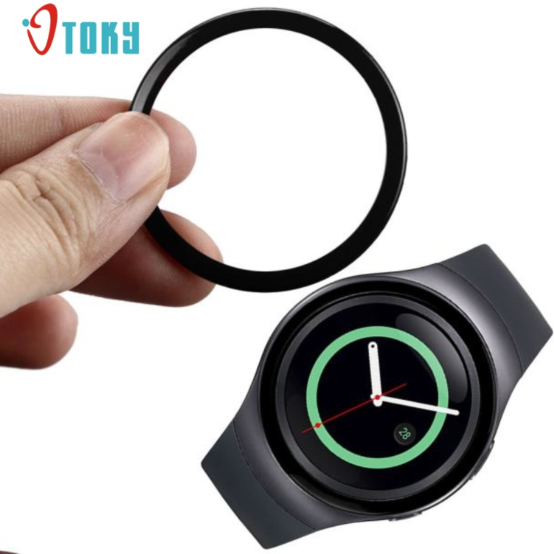New Arrive New Colorful Fashion Slim Designer Sleeve Case Cover For Samsung Gear S2 SM-R720 Round Watch case over Protect