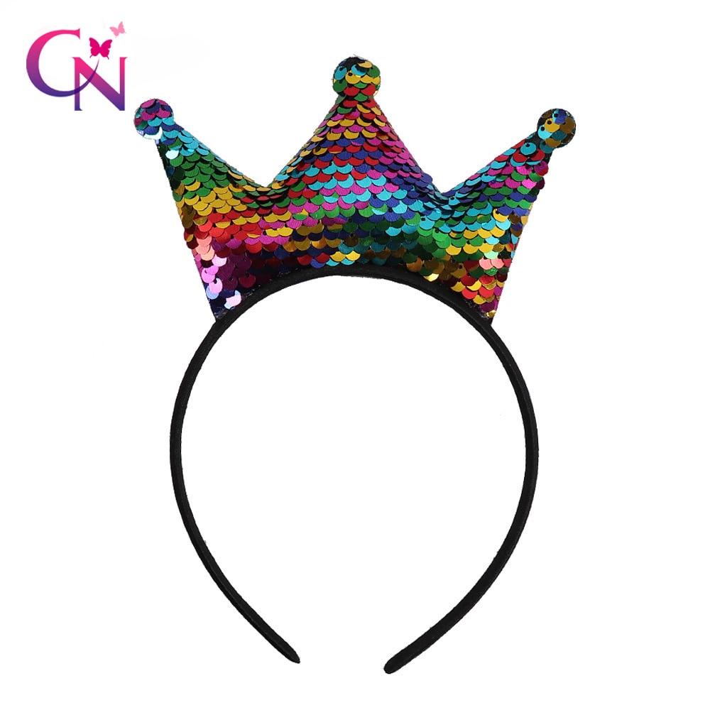 Minnie Mouse Ear Headband Sparkly Shiny Silver Ears Pink Bow Rhinestone Tiara