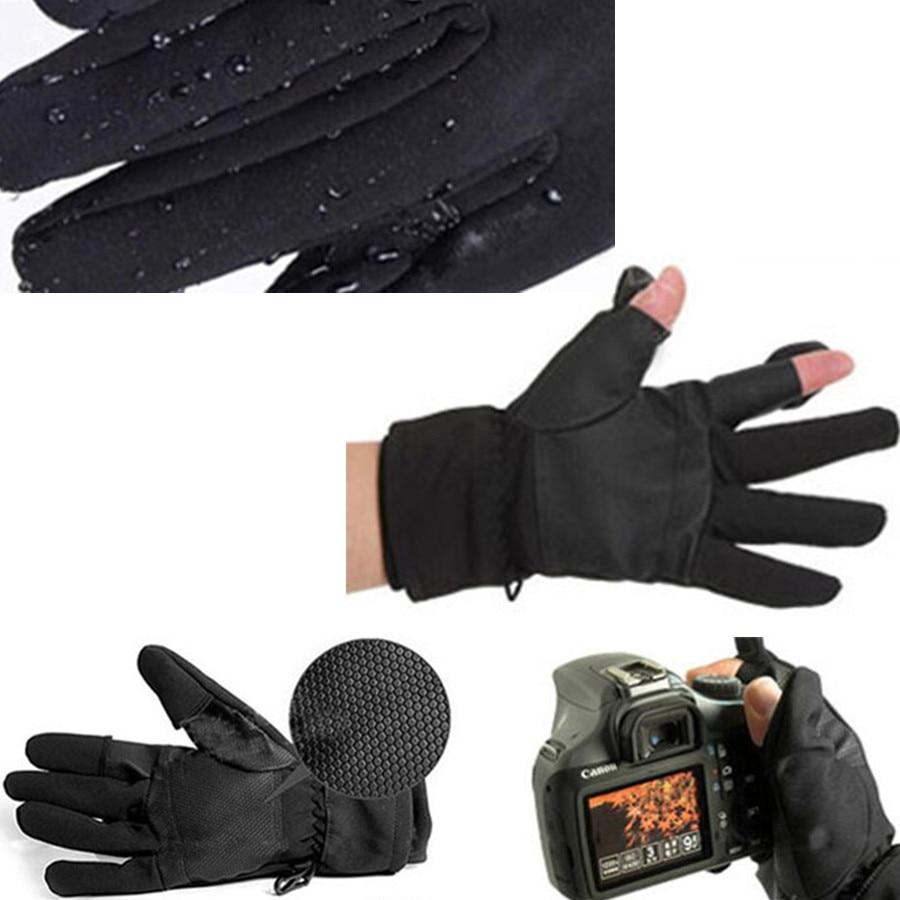 Winter Waterproof Photography Gloves (2)