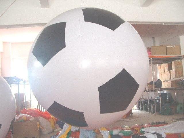 Красивая надувной шар