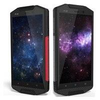 IP68 Водонепроницаемый F3000 Мобильный телефон 4 Г LTE Android 6.0 MTK6735 Quad Core Прочный Смартфон 2 ГБ 16 ГБ 8MP GPS Глонасс В на складе
