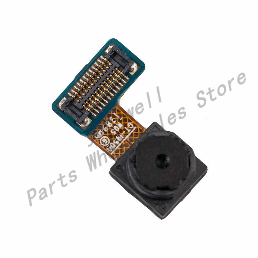 For Sam Galaxy S4 i337 i9505 i9500 i545 m919 E300S Front Camera Small Camera Flex Cable Replacement Part