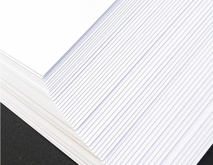 Черная Магия бумаги; Черная Магия бумаги; цвет картона; бумага А4 ;
