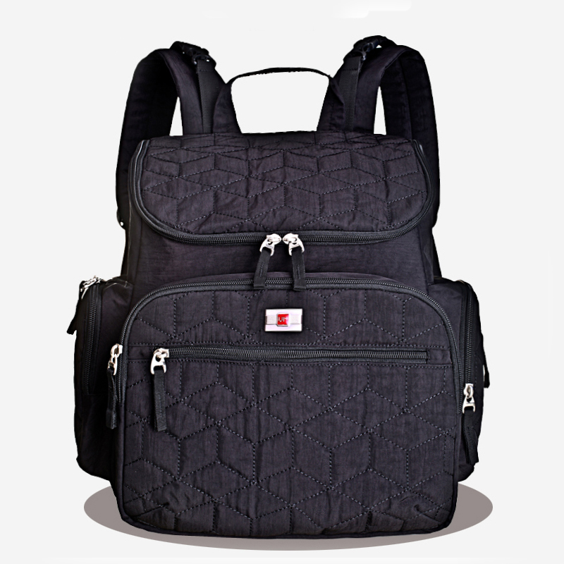 anti theft design baby diaper backpack bag for mom nappy mother travel baby bags bolsa. Black Bedroom Furniture Sets. Home Design Ideas